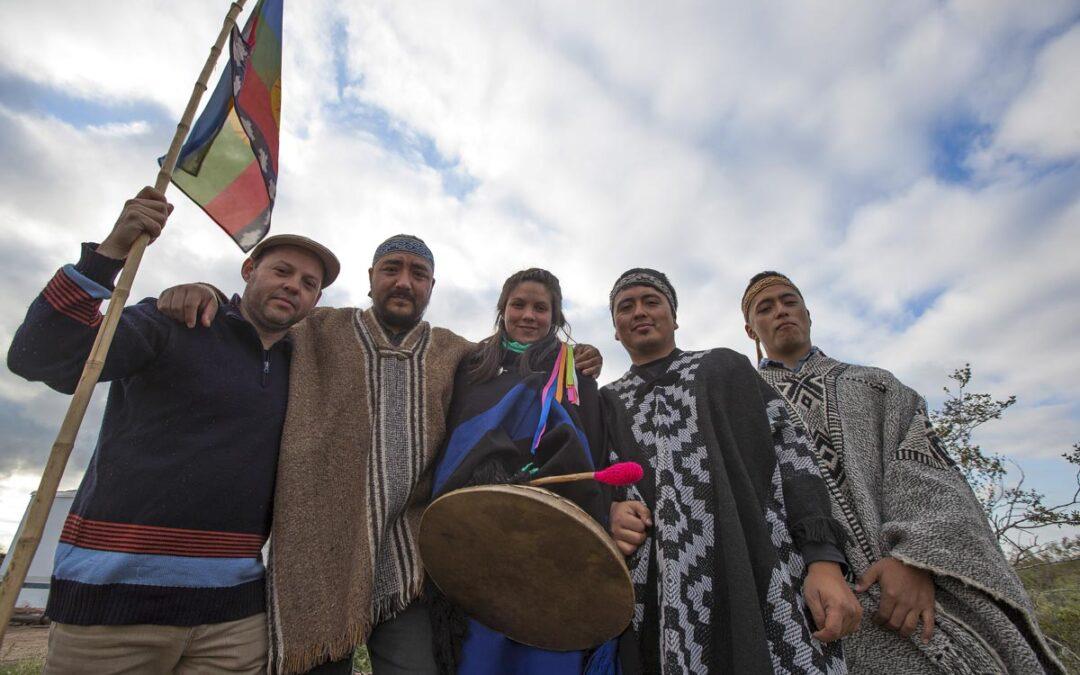Música mapuche, raíz ancestral