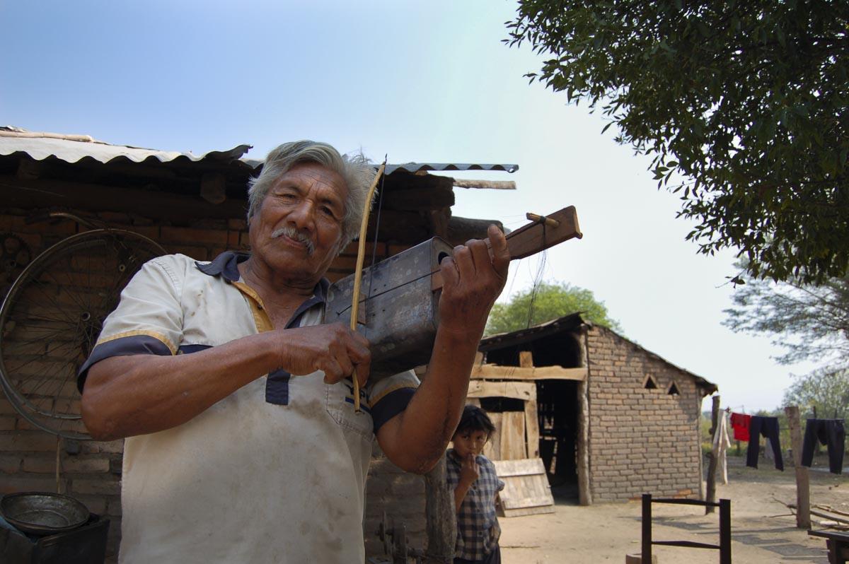 Pueblo Pilagá