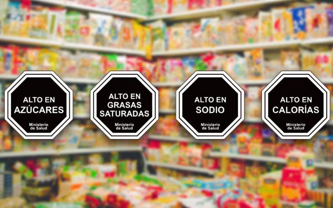 Ley de Etiquetado: medio paso hacia una alimentación saludable