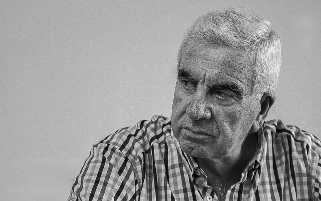 """Enrique Martínez: """"Hay que salir de la dependencia del hipermercado"""""""