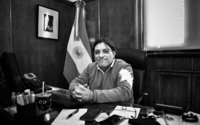 """Miguel Gómez: """"Es necesario un plan de entrega de tierras a productores"""""""