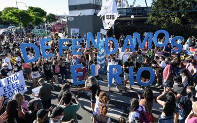 Costa Salguero: las audiencias públicas finalizaron con un 97% de rechazo al proyecto del gobierno porteño
