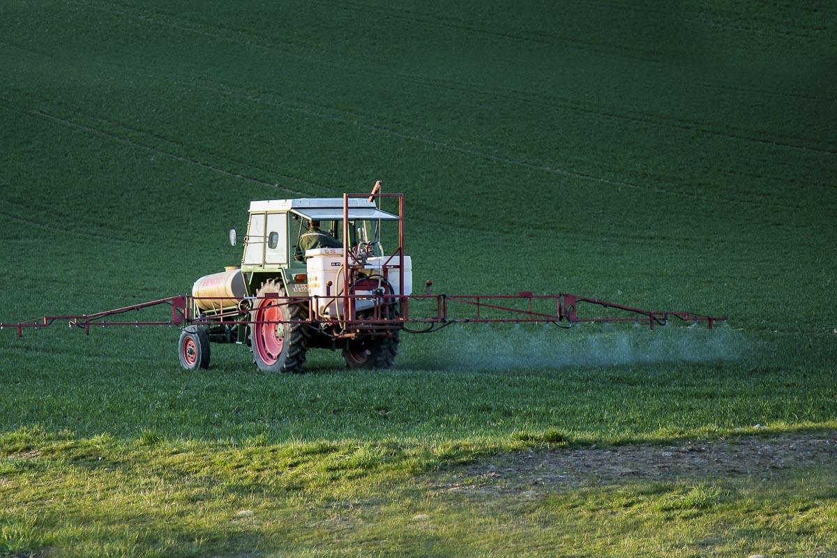 Gobierno paga para que no contaminen con agrotóxicos