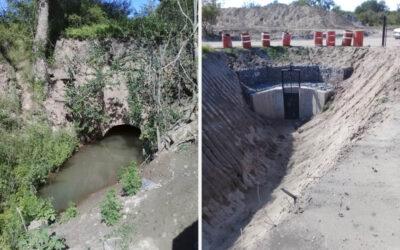 Córdoba: sin agua para producir y sin feria de comercio justo