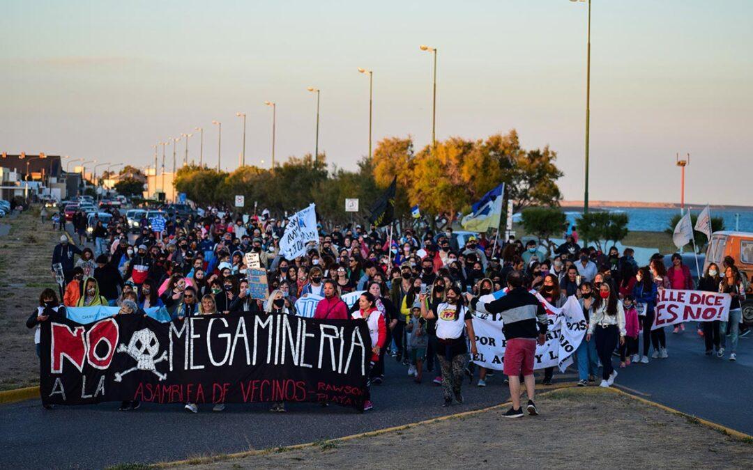 Megaminería: Carta Abierta desde la Ciencia, la Educación y la Salud de Chubut