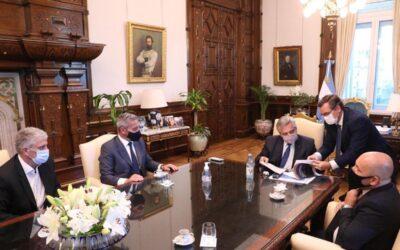 Tensión en Chubut: Arcioni convocó a una sesión extraordinaria para tratar la zonificación minera