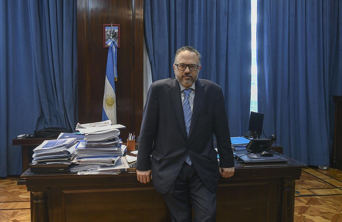 Comunicado de la Asamblea de Jáchal en respuesta al ministro Kulfas