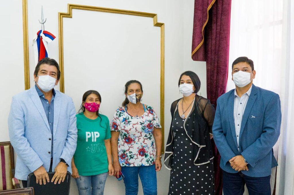 Misiones - Productores Independientes de Piray lograron la segunda etapa de expropiación a la multinacional Alto Paraná-Arauco