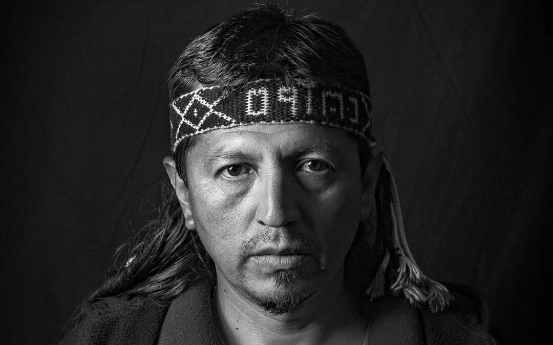 Comunidad ocloya resiste al desalojo y al proyecto extractivista en Jujuy