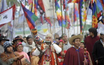 La discriminación a poblaciones indígenas se agravó en la pandemia