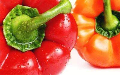 Alimentos con agrotóxicos: alta presencia de venenos en frutas, verduras y hortalizas