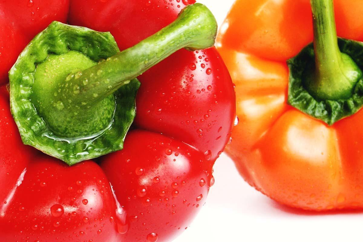 alimentos con agrotóxicos