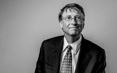 Bill Gates en guerra contra la vida