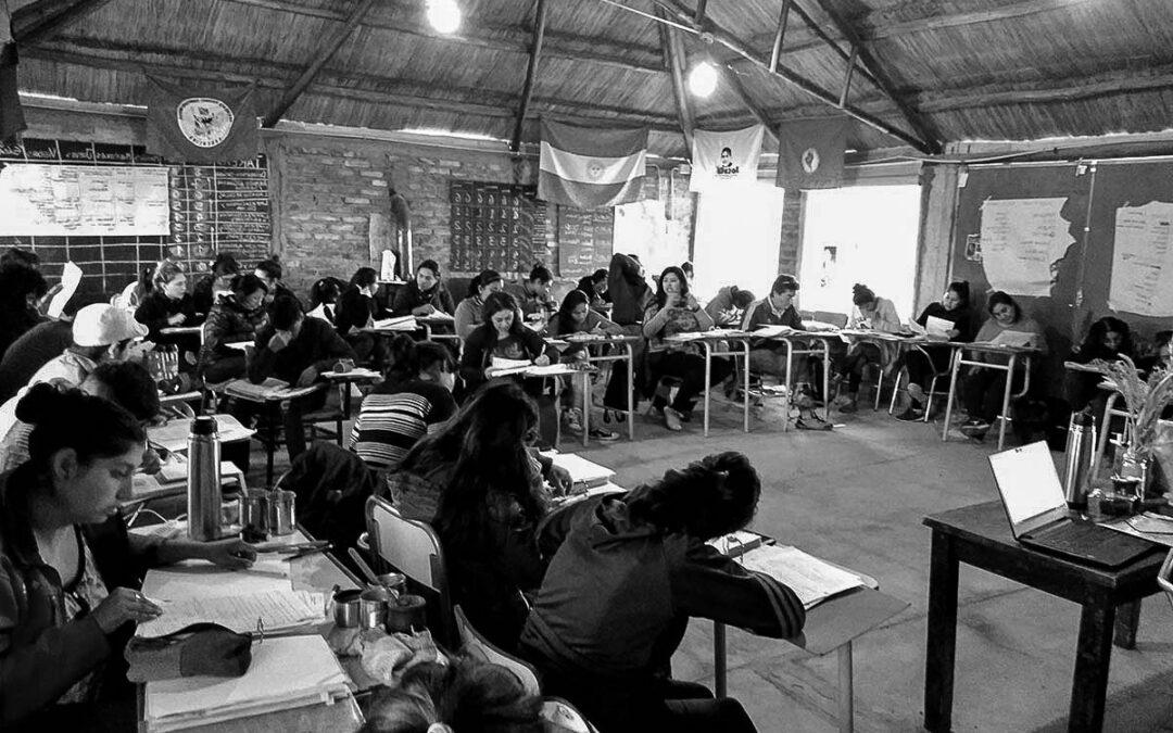 La Escuela Campesina de Agroecología continúa bajo amenaza de cierre