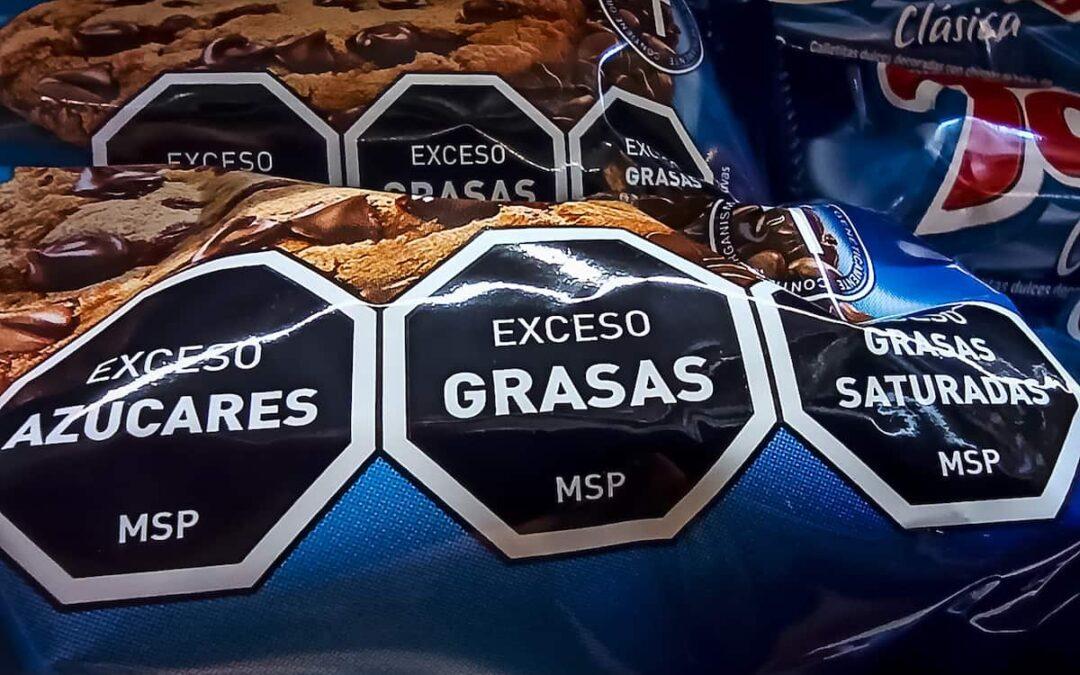 Etiquetado Frontal: un camino obstaculizado por el lobby de la industria alimentaria