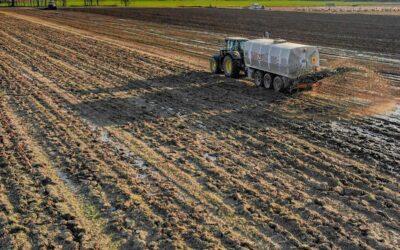 Otra campaña con la sustentabilidad de los suelos en déficit