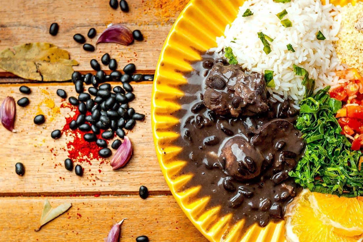 La comida sana desapareció del plato Brasileño