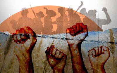 Día de las Luchas Campesinas: falta de tierras e insuficientes políticas públicas