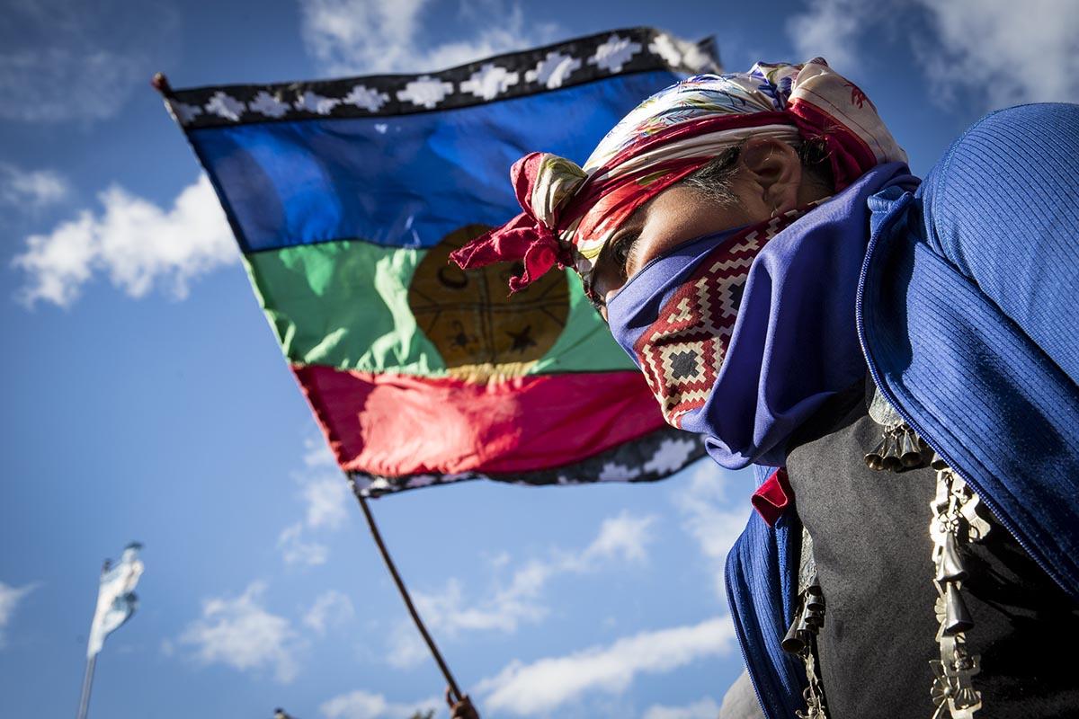 Fallo de la Corte Suprema favorece a comunidad mapuche de Neuquén