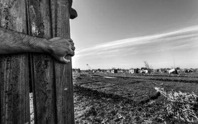 """Una campaña por """"tierra para la vida digna"""""""