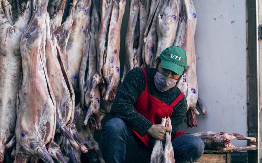 Carne para todas las mesas de Argentina