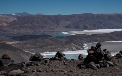 Litio en Catamarca: un peligro para las lagunas altoandinas y la producción local