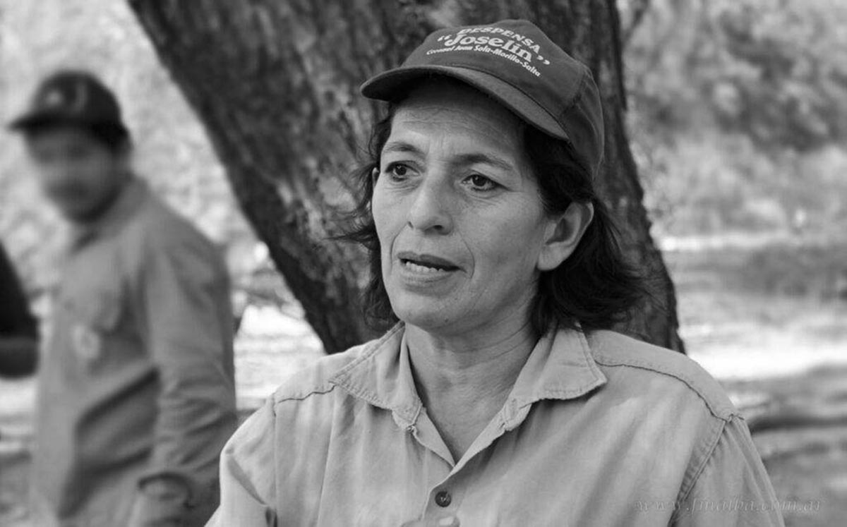 Lucia Ruiz