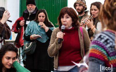 La lucha socioambiental en las aulas, el legado de Ana Zabaloy