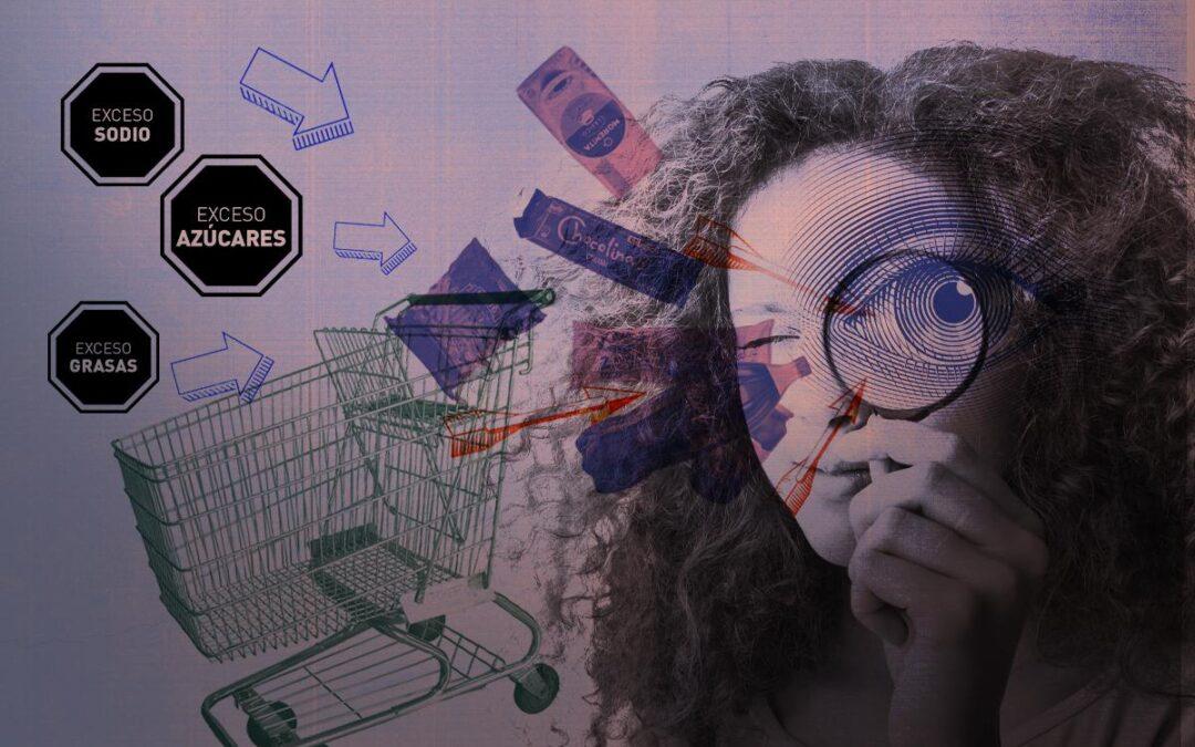Ley de Etiquetado: los diputados la demoran y el Gobierno amaga con dejarla de lado