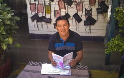 Dolor por el fallecimiento del historiador qom Juan Chico