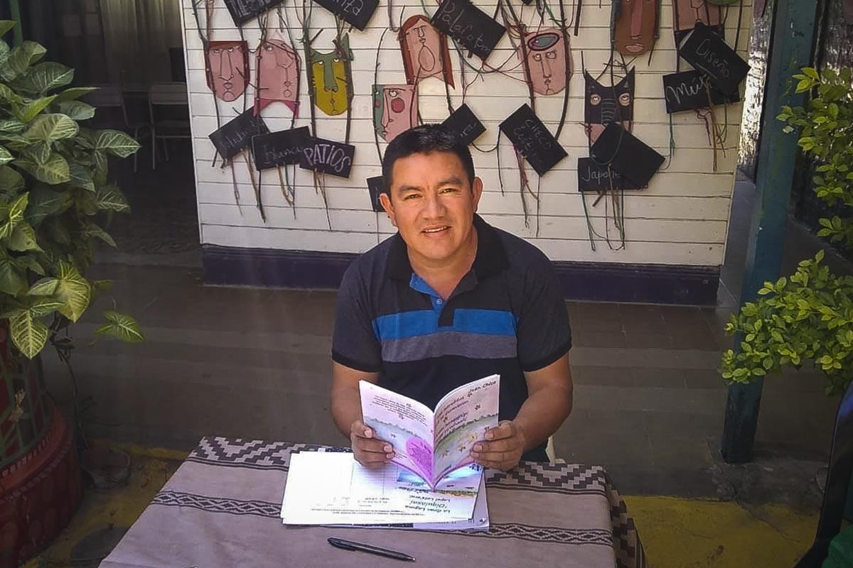 Juan Chico