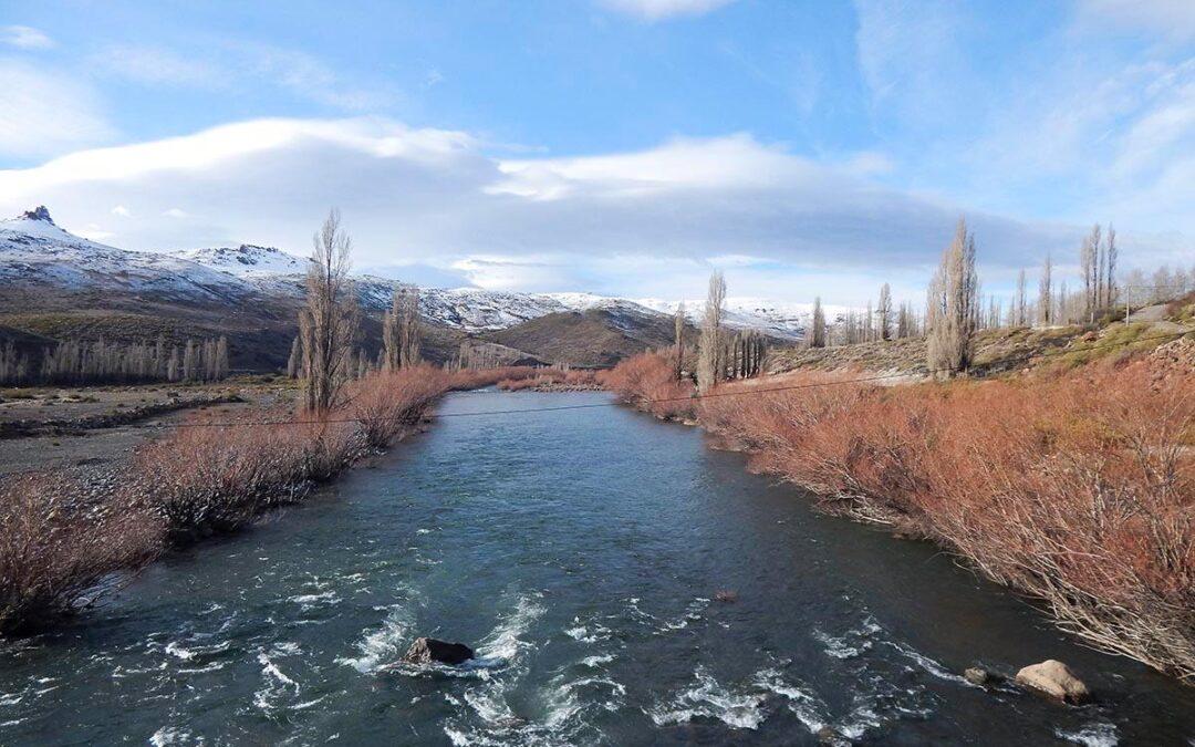 Neuquén: intentan desalojar a familias campesinas para construir una represa