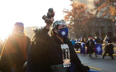 Convención Constituyente por un Chile popular, ecologista y plurinacional