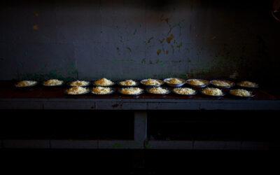 Pandemia de hambre: 811 millones de personas no acceden a alimentos suficientes