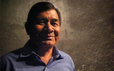 Bartolo Fernández: la vida por la memoria del genocidio pilagá