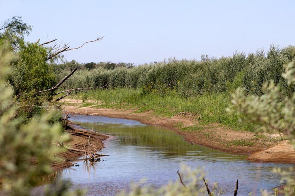 Conflicto en Parques Nacionales Las Islas de Santa Fe