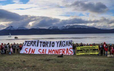 """Salmoneras en Tierra del Fuego: """"Priorizar los ecosistemas y las economías locales"""""""