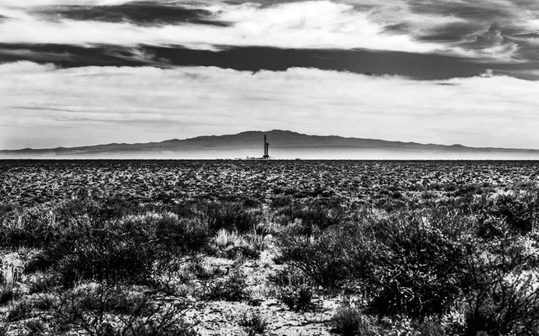 La tierra tiembla: los sismos que oculta Vaca Muerta