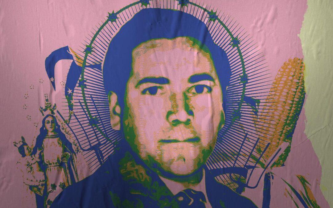 Wenceslao Pedernera, un crimen de la dictadura contra el sueño campesino