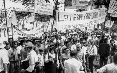 Movimiento Agrario de Misiones: medio siglo de lucha y conquistas