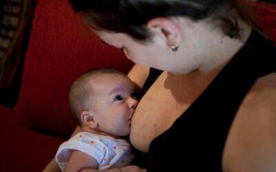 La lactancia, ese asunto que involucra a todes