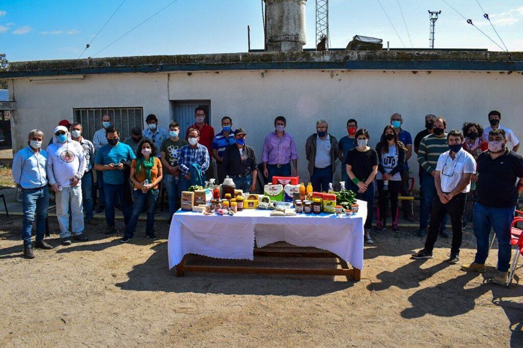 Se lanzó la Regional Córdoba de la Mesa Agroalimentaria Argentina