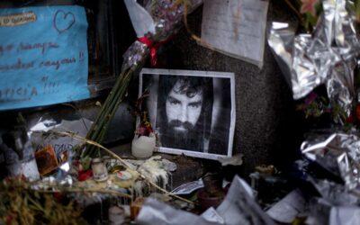 Santiago Maldonado: cuatro años sin justicia