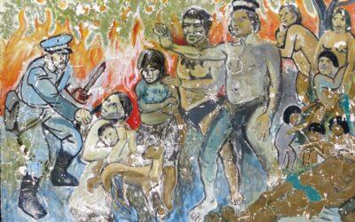 Juicio por la verdad para la Masacre de Napalpí, parte del genocidio indígena en Argentina
