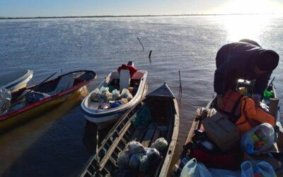 Primer Plenario Interprovincial del Pescador Artesanal del Delta del Paraná