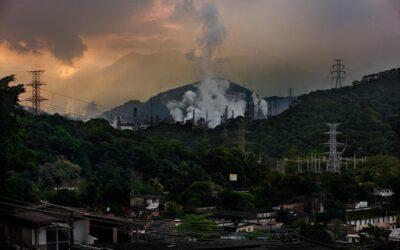 La ONU declaró que un ambiente limpio, saludable y sostenible es un derecho humano