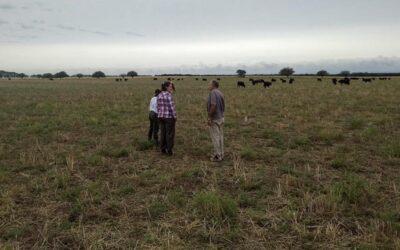 La agroecología avanza en La Pampa, a pesar de la demora en las políticas públicas