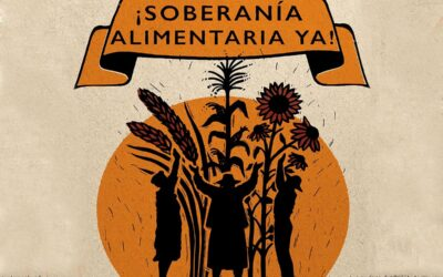 A 25 años de lucha colectiva, La Vía Campesina sostiene que «no hay futuro sin soberanía alimentaria»